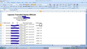 file laporan januari